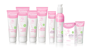 mustela products