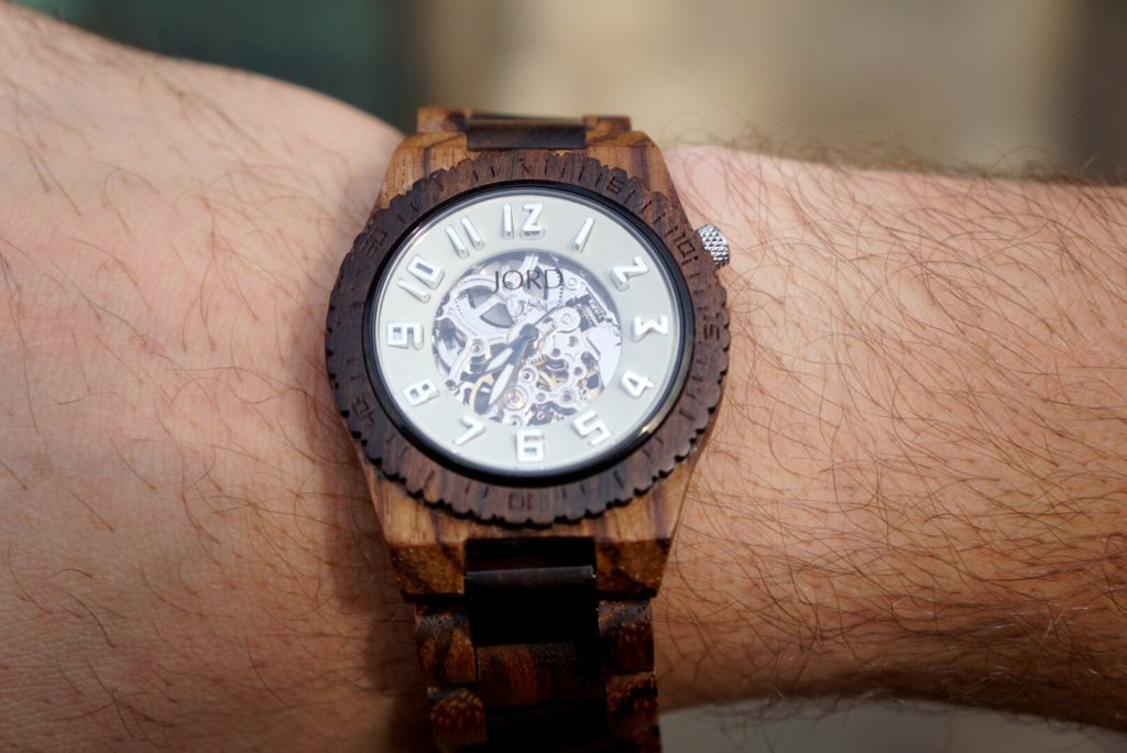 JORD Wood Watches2